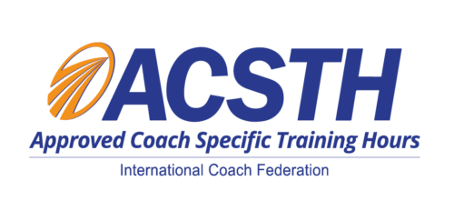 Excellentia international institute coaching program is certified ACSTH