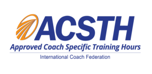 ACSTH Certified Coach